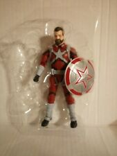 Marvel Legends Red Guardian Figure Only