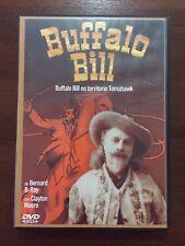 BUFFALO BILL EN TERRITORIO TOMAHAWK DVD + MATERIAL EXTRA - 66 MIN - BLANCO NEGRO