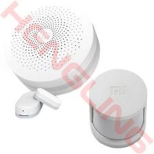 100% Original Xiaomi Smart Home Security Kit Wireless Sensor Control Device 3Set