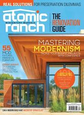 Atomic Ranch The Renovation Guide SIP Magazine 2018