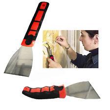 "3"" Paint Scraper Wide Blade Easy Grip Wallpaper Remover Paint Decorating Scraper"