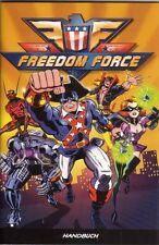 Mac: Freedom FORCE * NOUVEAU *