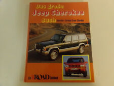 The Great Jeep Cherokee Book Off Road Cherokee/Grand Cherokee Purchase