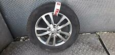 "TOYOTA YARIS 15"" Inch Alloy Wheel 175/65/15 Tread 4mm 11 to 19 +Warranty"
