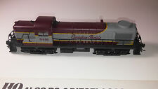 Vintage Atlas HO Gauge #8446 Canadian Pacific Line Locomotive
