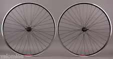 Velocity A23 Shimano 105 5800 36h Gravel Road Cyclocross Bike Wheelset Wheels