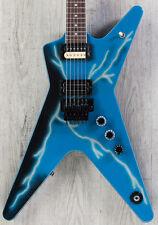Dean Guitars USA Dimebag Commemorative ML Limited Run (#30/100) +Cable