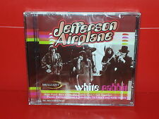 CD JEFFERSON AIRPLANE - WHITE RABBIT SEALED SIGILLATO