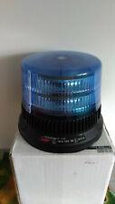 Faro lampeggiante LED blu INTAV LCS LEDFLEX 6+6 powerLED