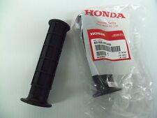 Genuine Factory Honda OEM Handle Bar Grips Handlebar TRX 300 Fourtrax 2x4 4x4