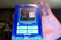 Coulson, Dean, McGuinness, Flint- Lo and Behold- new/sealed 8 track tape