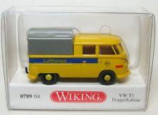 VW T1 Double Cabin Lufthansa
