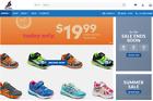 Make Money Shoe Store Profitable Drop Shipping Website Free Hosting / Setup