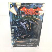 Batman Dark Knight Volume 2 Cycle of Violence DC Comics HC Hard Cover New Sealed