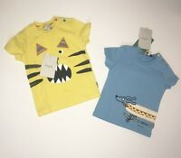Paul Smith Boys T Shirts X2 BNWT RRP £64 NOW £32 ‼️age 12 Months