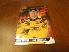 2013 Press Pass Ignite Sam Hornish Jr Card #43