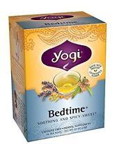 Yogi Tea Bedtime Caffeine 16 Tea Bags 0 85 Oz 24 G