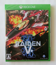 RAIDEN V / Raiden 5 [ Moss ] Xbox One Japan