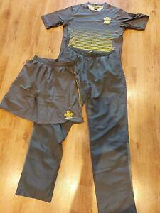 Southampton FC  Training Kit - Shirt,bottoms  & Shorts - Large