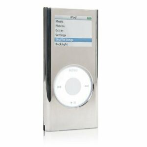 Griffin Reflect Chrome Mirrored Case for iPod nano 2G
