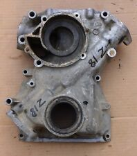 NISSAN Z18 PETROL 1,8cc OHC 8V 4CYL RWD INNER TIMING COVER USED