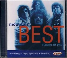 Mountain Flowers Of Evil Best Zounds