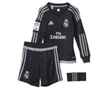 Camisetas de fútbol del Real Madrid