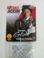 Michael Jackson Glove Sequenced