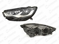NEW HEADLIGHT FOR AUDI A6 2011 - 2014 FRONT LAMP LEFT 4G0941003