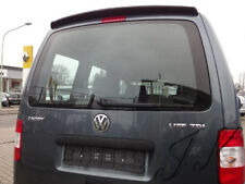 VW Caddy 2K Tailgate (2003-2011) Roof Spoiler Wing