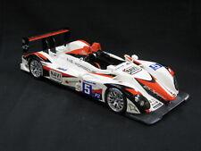 Norev Porsche RS Spyder Evo 2009 #5 Ara / Kunimoto / Maassen 24h Le Mans (MCC)