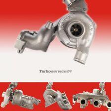 Turbolader für Ford Transit Pritsche 2.0 TDCi 92 KW 125 PS 714467 2S7Q6K682AC