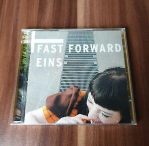 Fast Forward 1 (2001) - 2 CD - OMP, Donots, Miles, Die Ärzte, Slut, Kante, ...