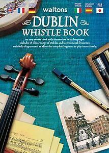 Walton's Tin Whistle Book Waltons Music