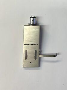 MARANTZ Tonearm Turntable Headshell in Silver (#1)