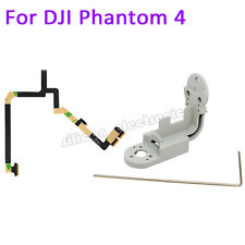 New For DJI Phantom 4 Gimbal Yaw Arm Replacement Part Includes Ribbon Flat Cable