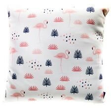 Cushion - Kids Flamingo Pink