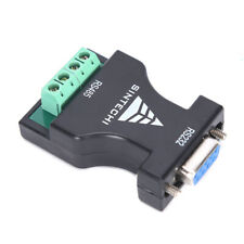 RS-232 to RS-485 Interface Serial Adapter Converter .v