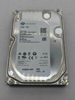 Good Seagate Exos 7E8 8TB SATA Hard Drive - CL4386