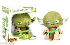 Peluche Star Wars Yoda Jedi Guerre Stellari Fabrikations 15 cm Plush Funko