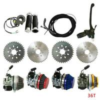 49cc 66cc 80cc 2 Stroke Motorized Bike Bicycle Motor Engine Kit