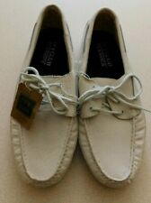 Men's Nos Boat Shoes Moccasins Size 11 Loafers