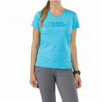5.11 Tactical Women's ABR T-Shirt, 100% Cotton Comfort Soft Fabric Style 31004AX