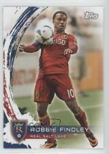 2014 Topps MLS Robbie Findley #188