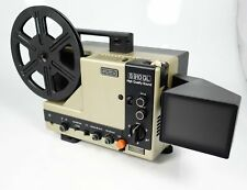 EUMIG S 910 GL HIGH QUALITY SOUND SUPER 8 TONFILMPROJEKTOR DUOPLAY