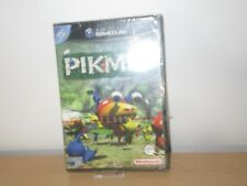 PIKMIN 1 - Nintendo Gamecube - NEW  SEALED - pal version