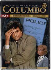 COLUMBO - Intégrale Télé 7 Jours -  DVD N°9 - Saison 3 - Ep 17 et 18 - NEUF