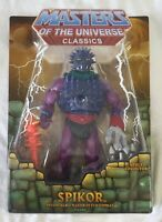 Mattel Masters of the Universe Classics Spikor Collectable Figure - W8917