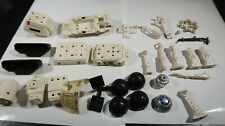 Star Wars 1979 Droid Factory Parts