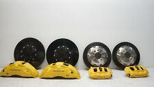 Porsche 958 92A 7P5 Cayenne Keramik PCCB Bremsanlage Bremse Ceramic